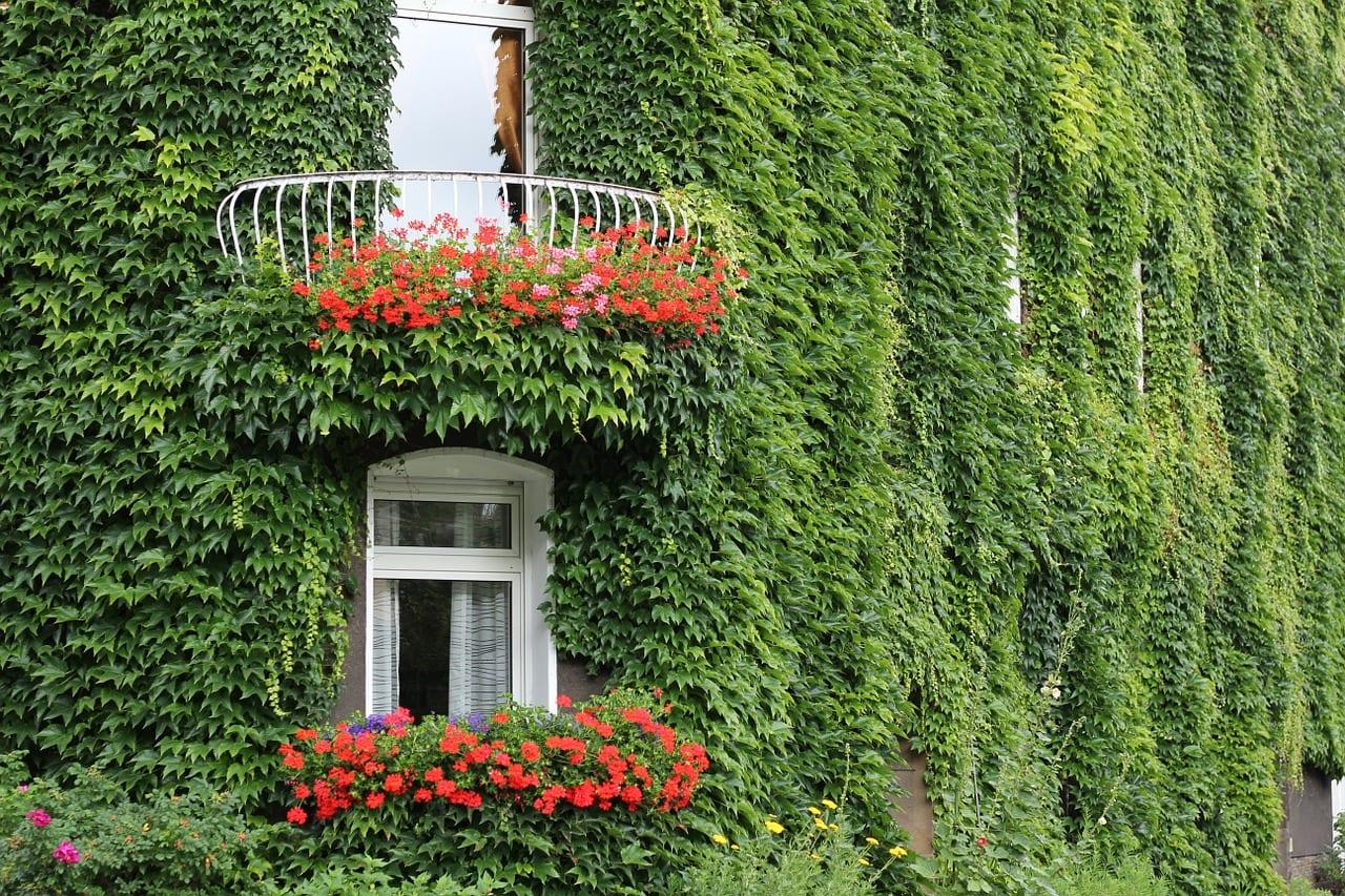 c mo decorar las fachadas de casas