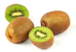 deliciosa fruta llamada kiwi