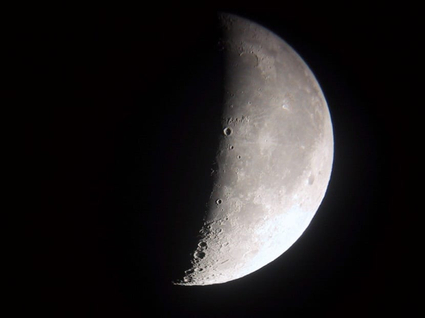 primer trimestre lunar
