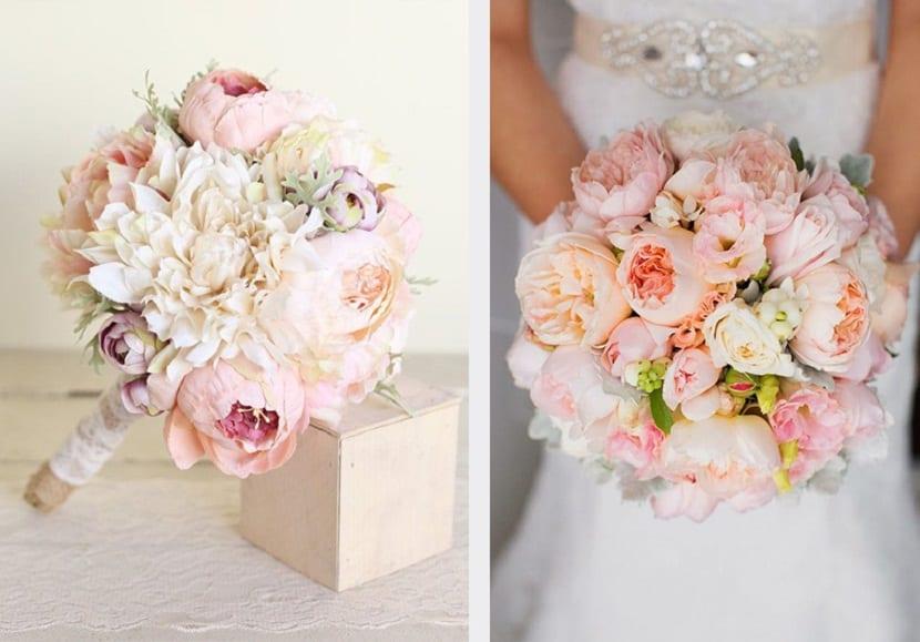 Ramo flores Bouquet