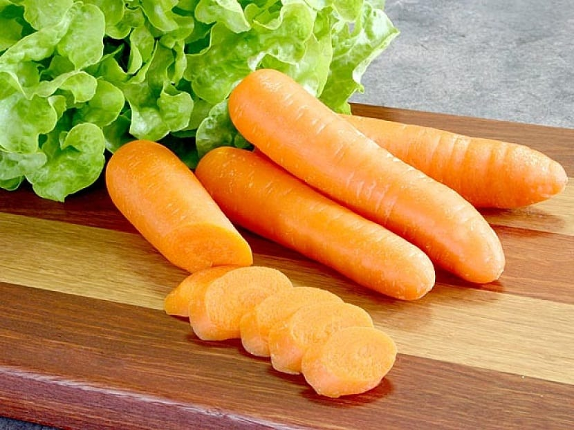 propiedades zanahorias