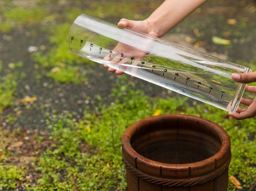 el agua como componente del suelo