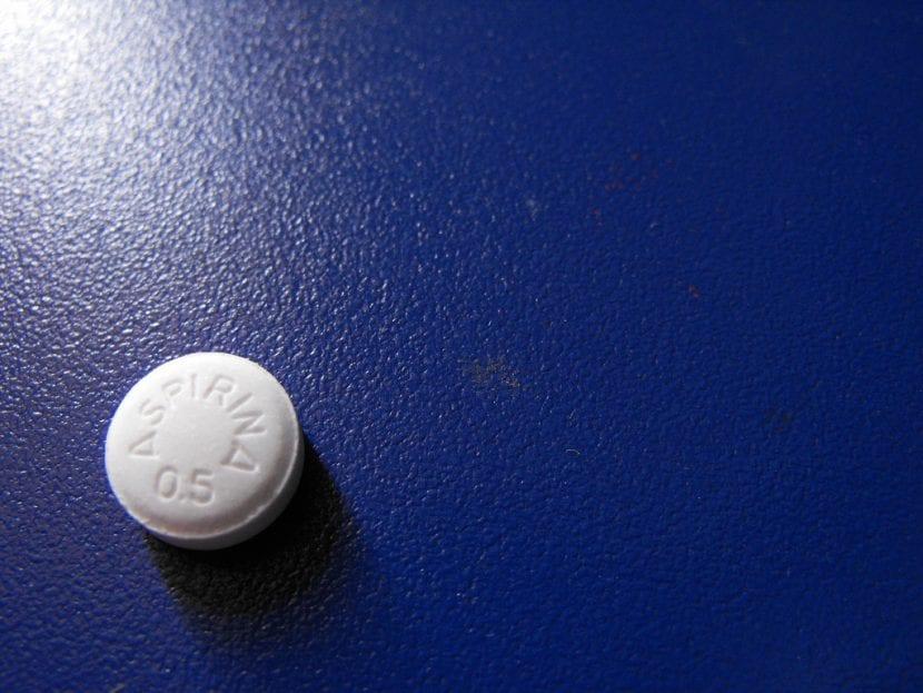 Aspirina, un buen fungicida para tus plantas