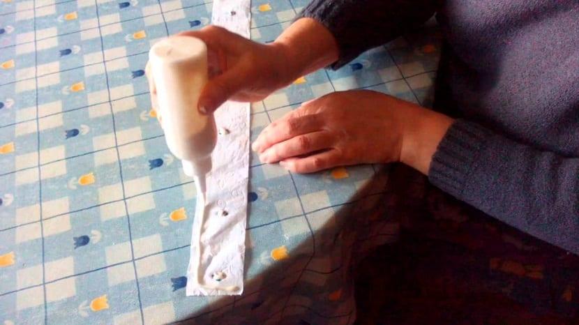 como se fabrican las tiras