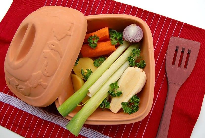 consumir hortalizas