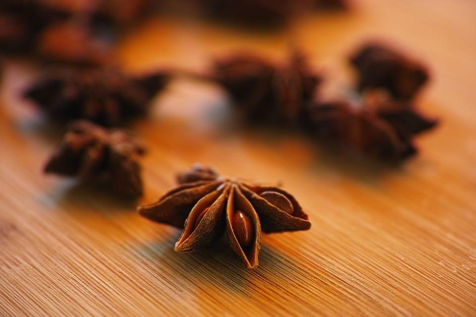 caracteristicas semillas de anis