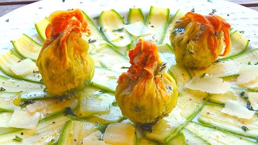 flores de calabacin gastronomia mexicana