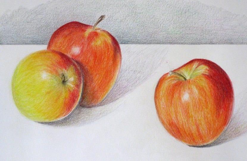 Dibujo En Linea Uva: ¿Quieres Aprender A Dibujar Diferentes Frutas? Toma Nota