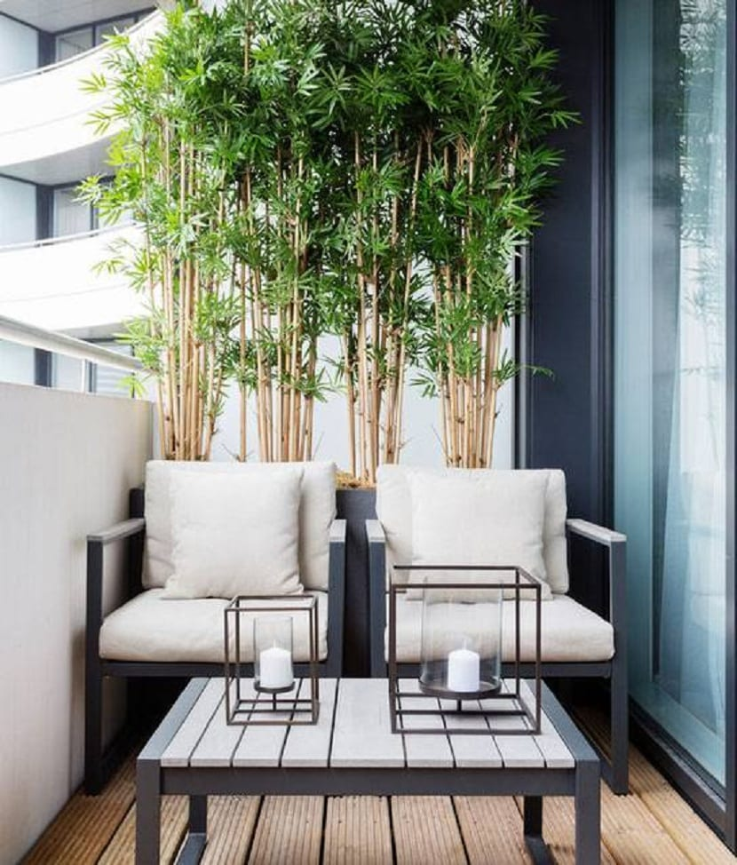 Ideas para decorar tu terraza o jard n al estilo chill out for Idea jardineria terraza balcon