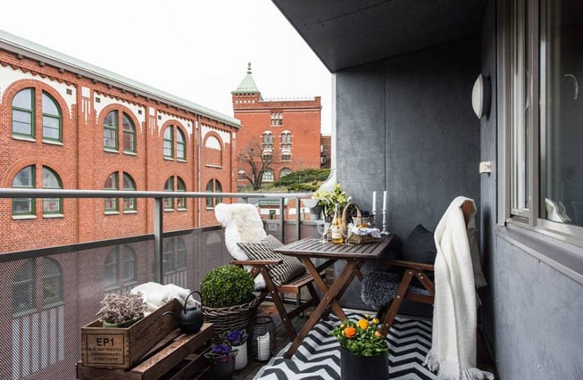 Ideas para decorar tu terraza o jard n al estilo chill out - Terrazas chill out ...