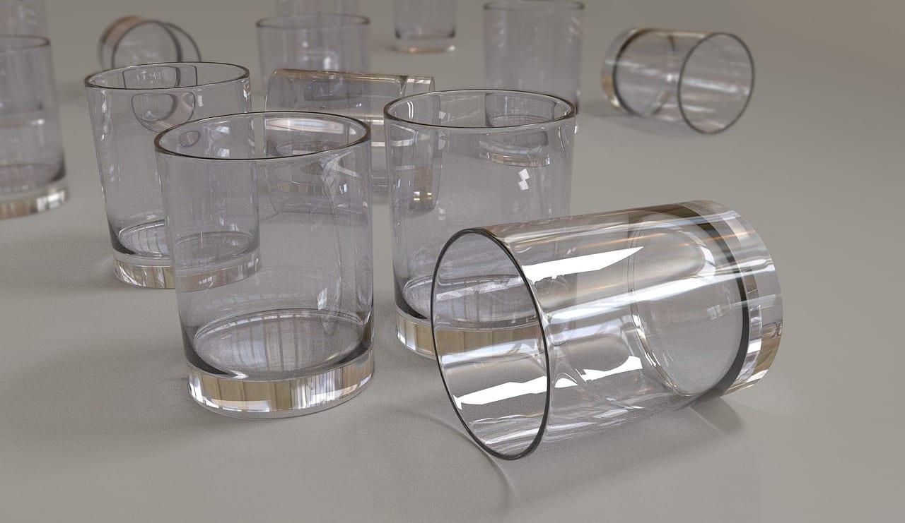 Qu plantar en vasos de cristal - Vasos grandes cristal ...