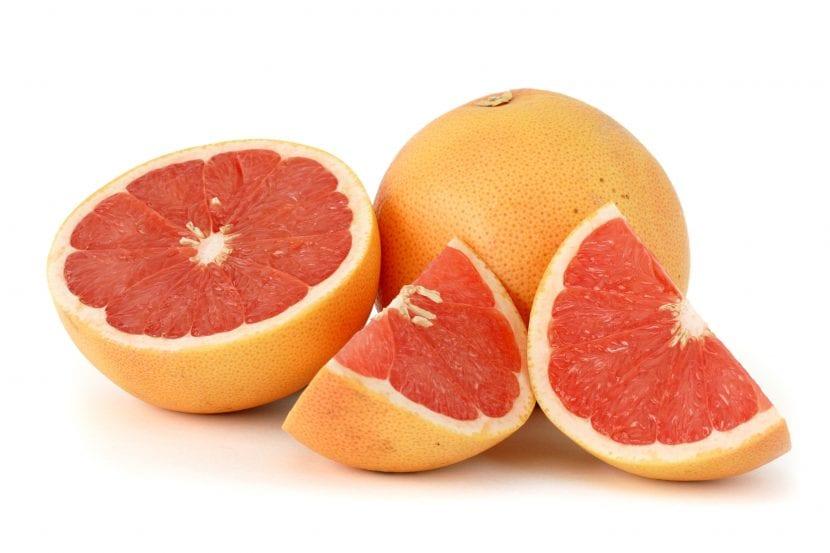 Cuida tu pomelo para que te dé frutos