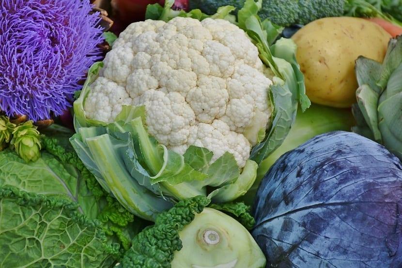 Todo lo que debes saber acerca de la coliflor