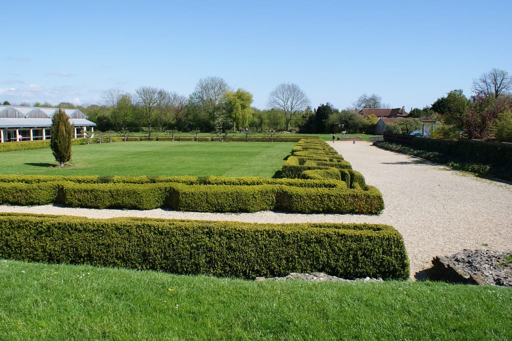 Un seto formal es la opción ideal para todo tipo de jardines