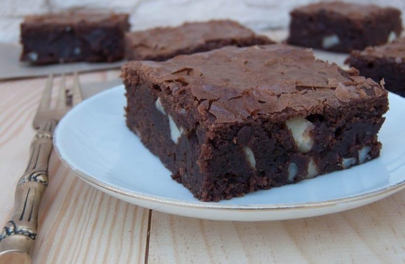 Utilizada en recetas pasteleras