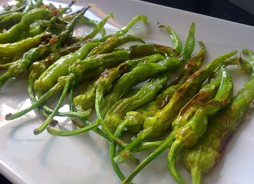 gastronomia de piparras