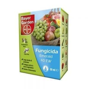 El fungicida de la marca Bayer es bueno para todos los hongos