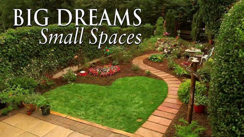 Es un programa de jardinería ideal para aficionados