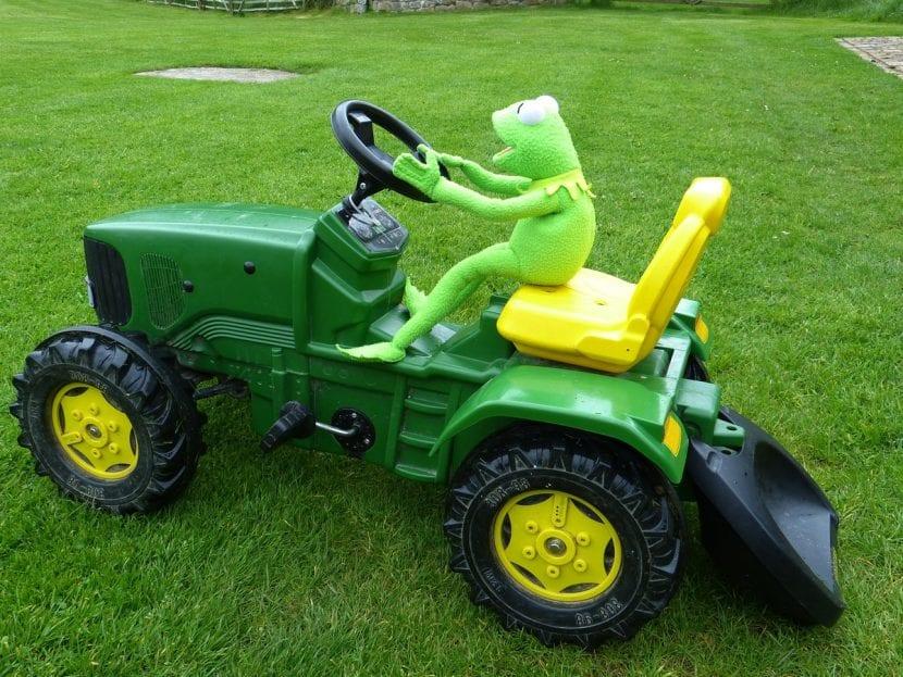 Dónde comprar tractores cortacesped