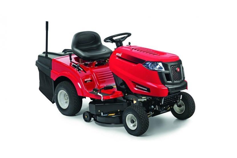 Mantenimiento de los mejores tractores cortacésped