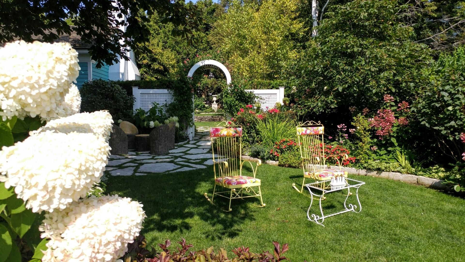 ¿Es buena idea tener un seguro para el jardín?