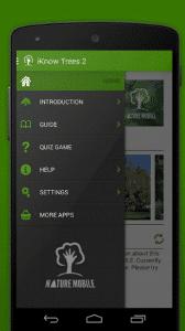 Hay muchas aplicaciones para identificar plantas
