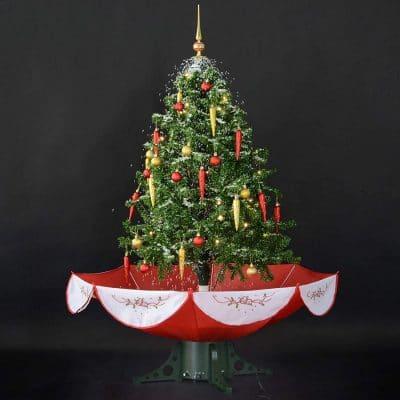 Si quieres un árbol de navidad barato cómpralo en Cyber Monday