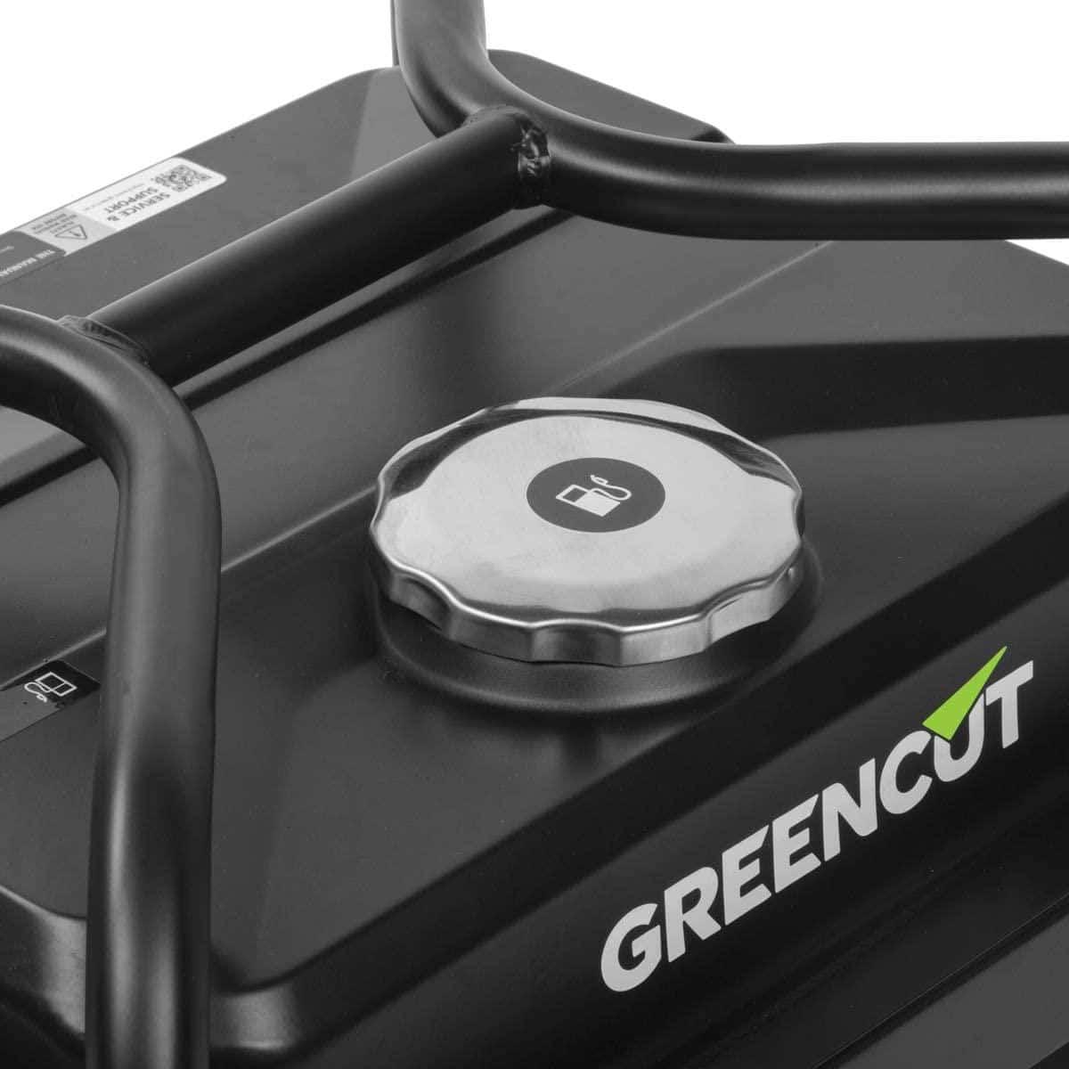 Los generadores pueden ser de gasolina, diesel o gas