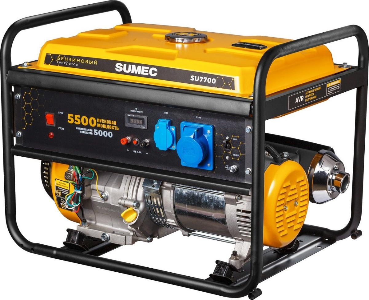 Los generadores eléctricos son máquinas útiles