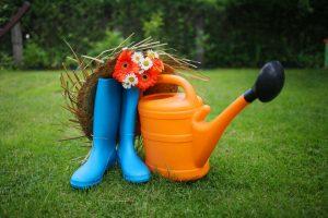Puedes conseguir muchas herramientas de jardinería en el Black friday