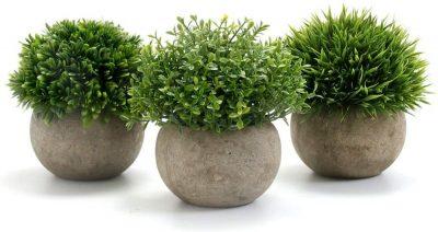 Las plantas artificiales se pueden comprar baratas en black friday