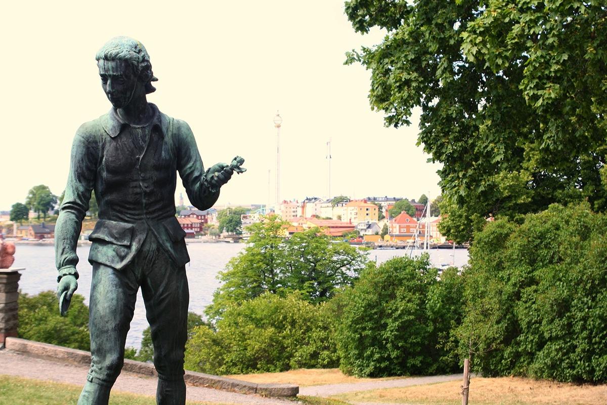 Carlos Linneo es conocido a día de hoy como el padre de la botánica moderna