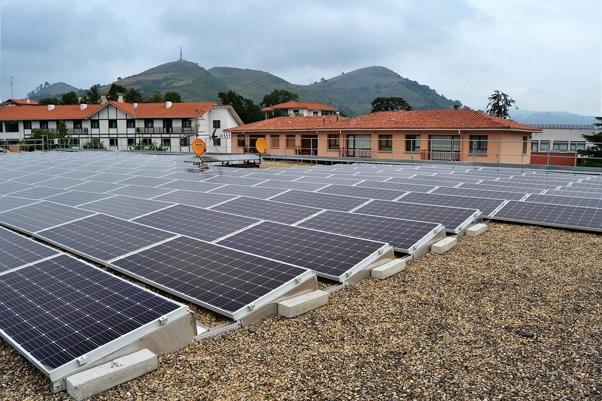 placas solares para colocar en casa