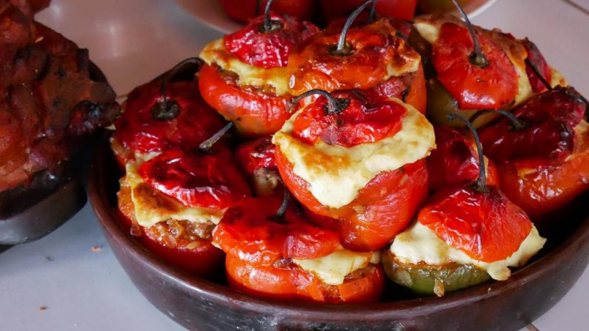 recetas con chile picante