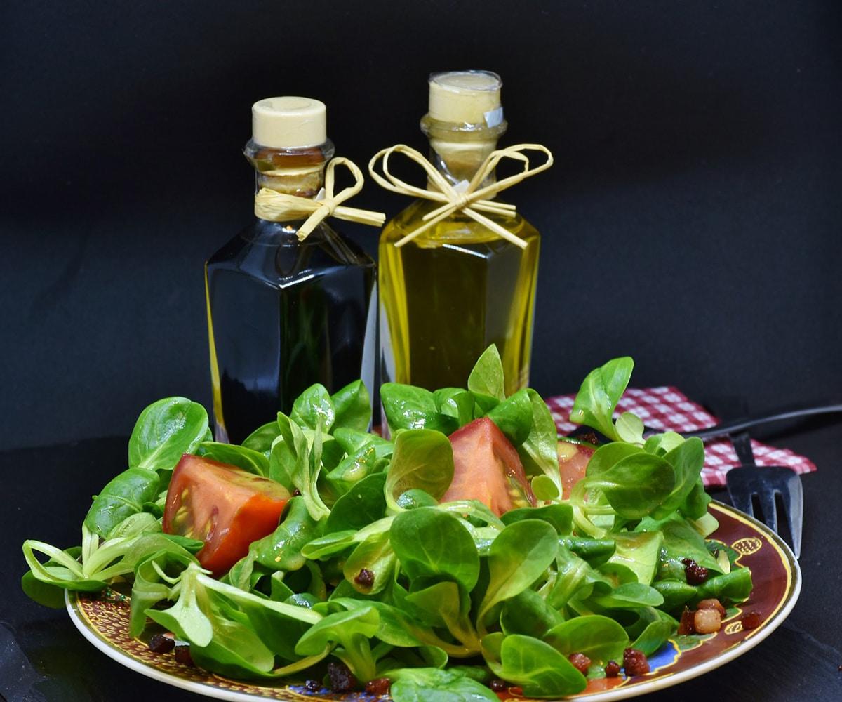 Hay muchos vegetales que se utilizan a nivel culinario