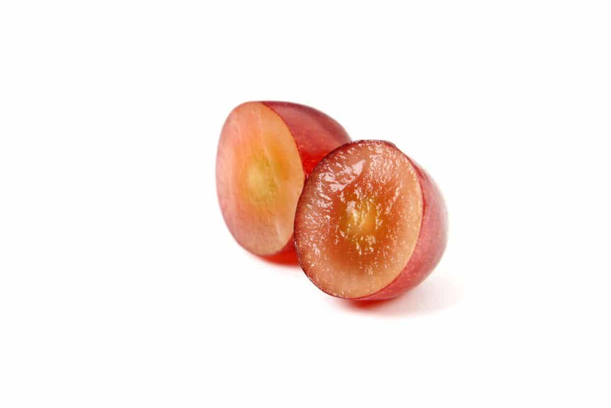 Cómo obtener las semillas de uva