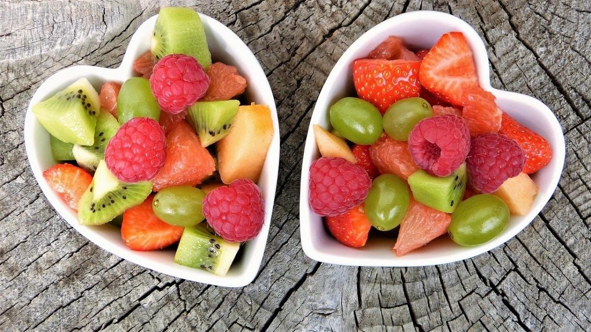 Las frutas de temporada tienen un sabor delicioso