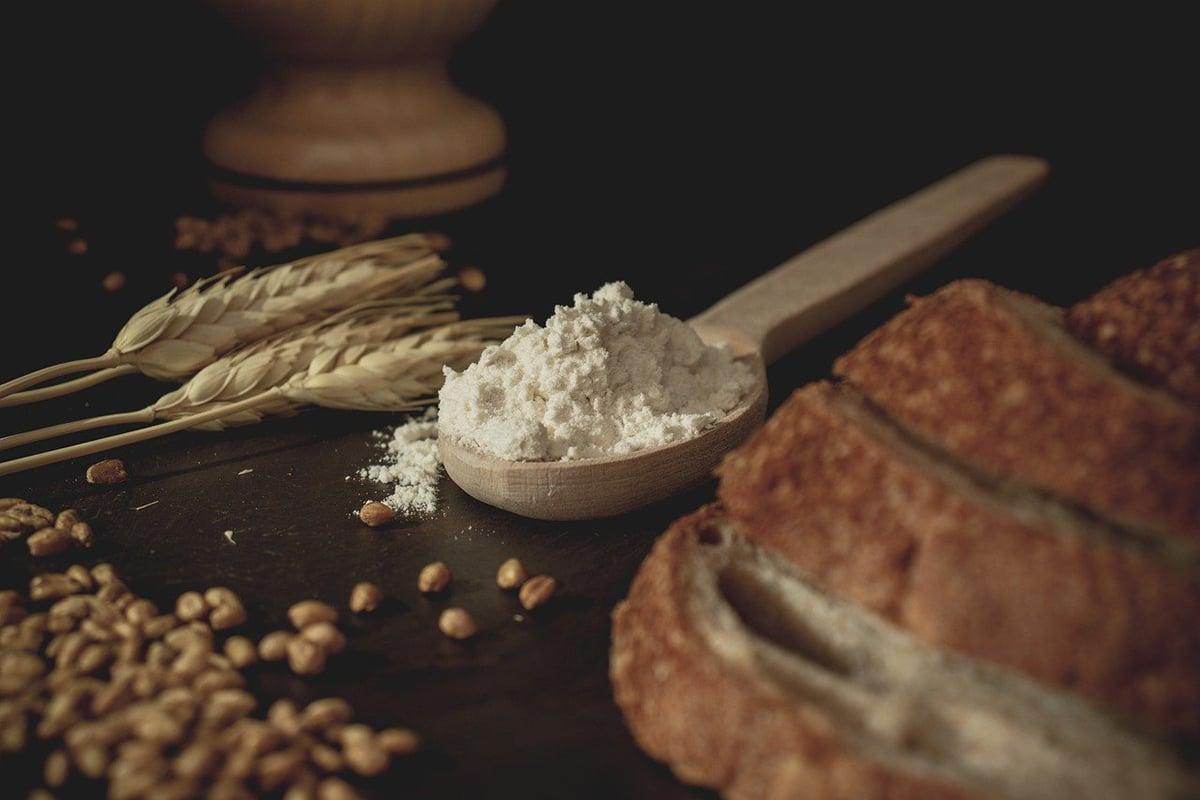 Con el trigo se elaboran harinas, aceites y cerveza