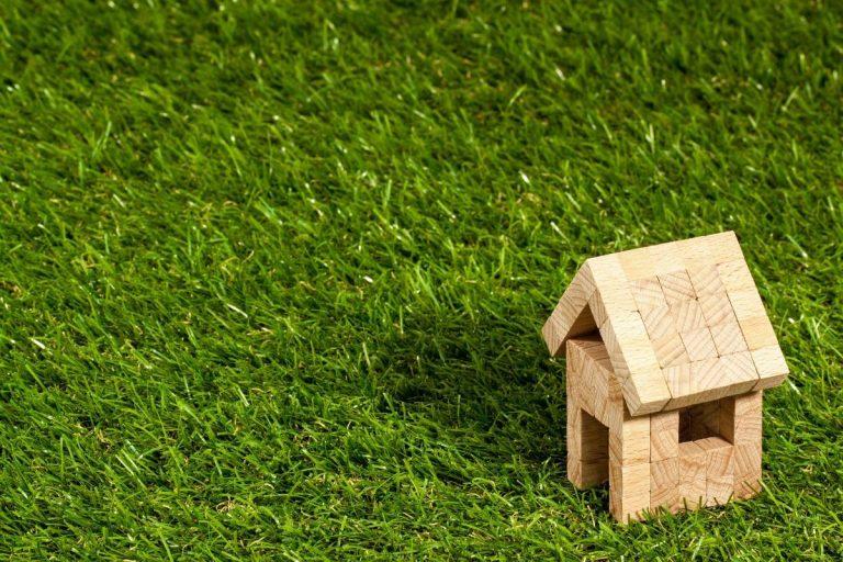 cómo hacer una casita de madera